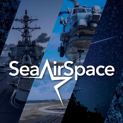Trilogic Systems at Sea Air Space