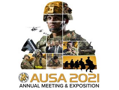 Meet with Trilogic Systems at AUSA